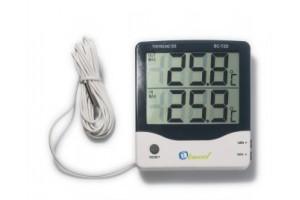 Цифровой термометр с большим дисплеем BC-T2D