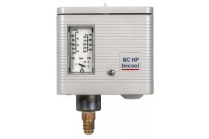 BC HP: реле высокого давления (автоматический возврат)