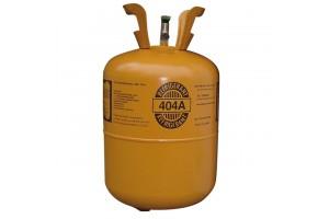 Фреон R-404a (баллон 10,9 кг)