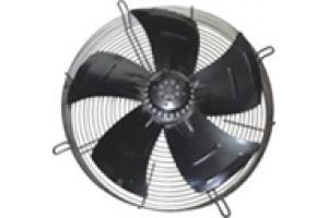 Электродвигатель YWF 4Е-550 (220 В)